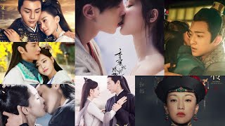 Top chinese historical Romance drama all the time must watch