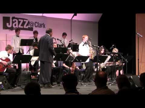 AMP @ Clark College Jazz Festival 2010: Part 4: Pe...