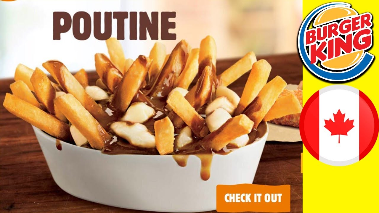 poutine canada  wendy s adds poutine to canadian menus