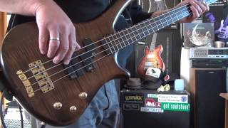 flat vs round wound bass strings the lowdown andy irvine