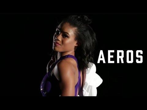 Aeros | Varsity Footwear - YouTube