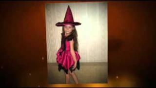 Костюм Ведьмы своими руками для Хэллоуина