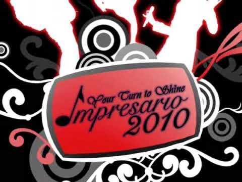 Impresario 2010 - Challenge Her!