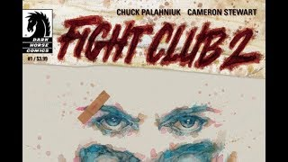 Fight Club 2 (Issue #1) [The Movie] [HD]