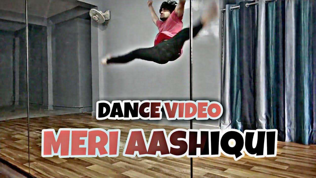 Meri Aashiqui Song | Dance | Rochak Kohli feat.Jubin Nautiyal | Ayush Singh