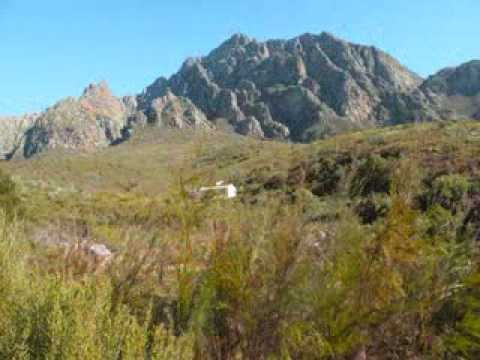 TULBAGH SECRET FALLS CAMPING AND COTTAGES