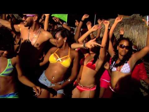 Jamaican Party / DanceHall Nuh Dead Yet - Beenie Man ft. Camar Official Video HD