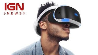 playstation vr pre orders sold out no more until release ign news