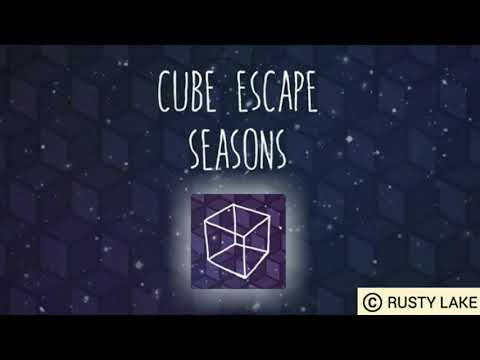 Cube Escape - Seasons | Summer OST | Music | Gymnopedie No. 3