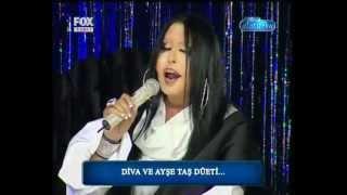 BÜLENT ERSOY & AYŞE TAŞ / KARAM (Düet-Popstar Alaturka ) 2017 Video
