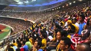 harimau malaya 1.1.1