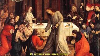 Francisco Guerrero - Simile est regnum caelorum