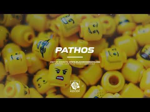 "New Freestyle Type Beat x Hip Hop ""Pathos"" | Bounce Type Beat | Dance Club Trap Type Beat 2020"