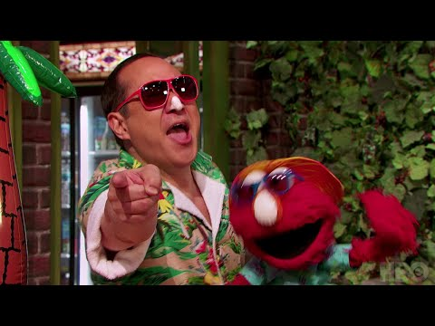 Sesame Street Season 48: Beaches