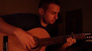 Духовная война - красивая песня под гитару !!!