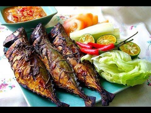 Fresh Seafood Self Service Indonesian Cuisine Wisata Kuliner