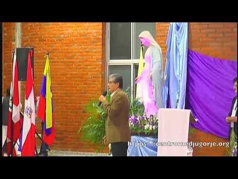 Ceremonia de apertura y desfile de Banderas