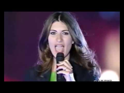 Laura Pausini Incancellabile 1996