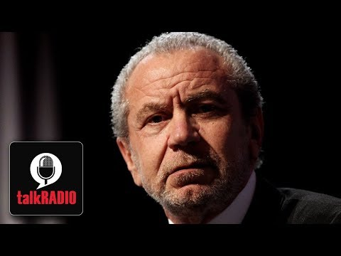 George Galloway blasts Sir Alan Sugar over Jeremy Corbyn comments in opening rant