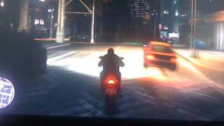 GTA IV EPISODES FROM LIBERTY CITY XBOX 360