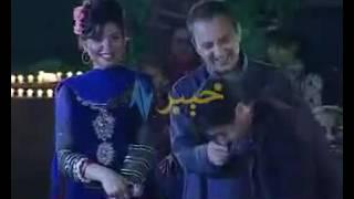 AVT Khyber WAGMAY Eid Mega Show Pashto Music Eid Show 5 12