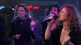 Jess Glynne - Hold My Hand - RTL LATE NIGHT