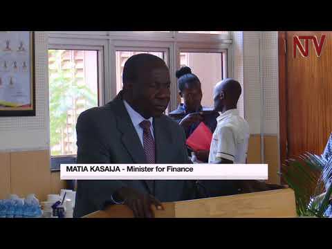 Age Limit chaos won't stop Uganda's progress - Finance Minister Matia Kasaija