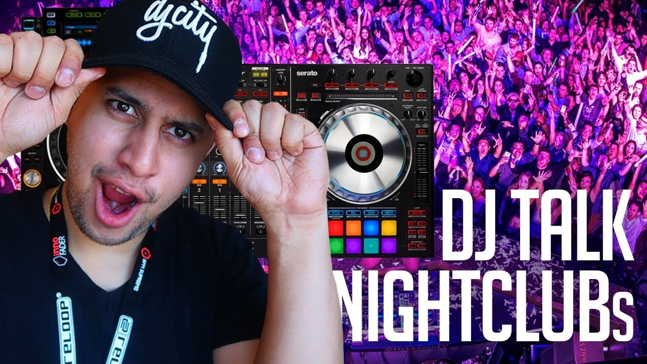 Q&A: How to become a nightclub DJ? | Music Organization