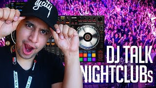 Q&A: How to become a nightclub DJ?   Music Organization