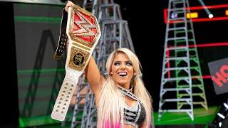 Alexa Bliss' biggest wins: WWE Playlist