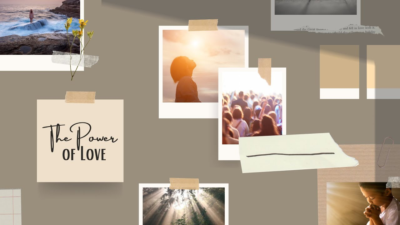 You Love | Power of Love | Copper Creek Christian Church | May 9, 2021