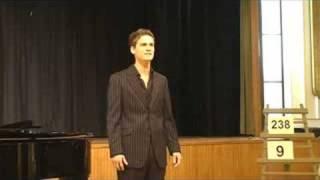 Sea Fever - Edward Laurenson