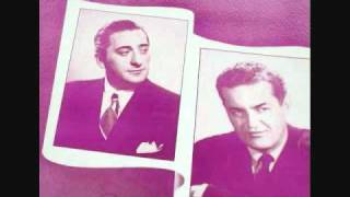Jan Peerce - Anywhere I Wander (1952)
