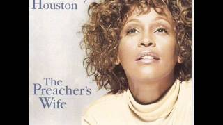 whitney houston he s all over me with shirley caesar georgia mass choir