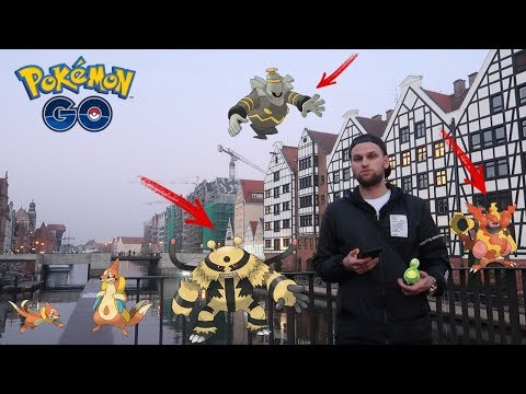 Pokemon Go 4 Gena Kolejna Fala? Odcinek #195 thumbnail