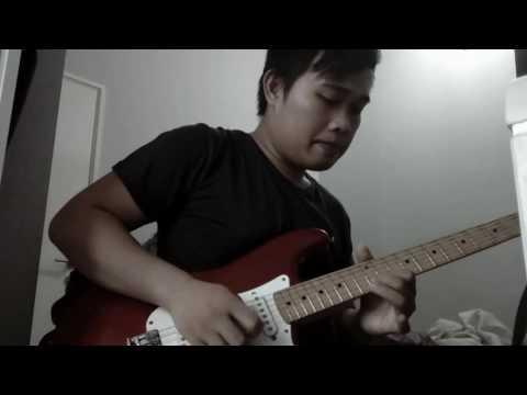 Mytha - Aku cuma punya hati Guitar Cover