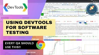 DevTools for software testing  tips and tricks