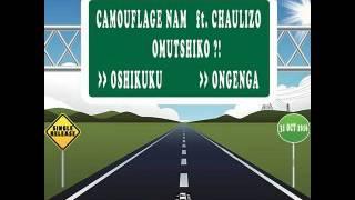 CAMOUFLAGE X CHAULIZO  Omutsiko