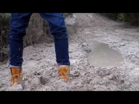 Muddy Timberlands/Return to Youtube