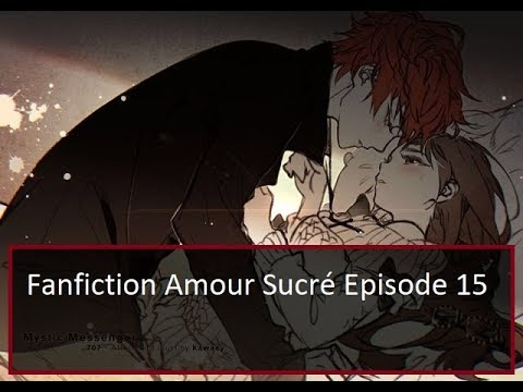 Fanfiction Amour Sucré Castiel Episode 15