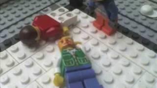 Lego Wrestling ChampionShips Show 4 - Royal Rumble 2