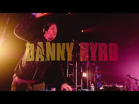 Danny Byrd Hospital Records Drum & Bass Mix