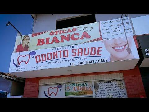 Nossa Clinica - Amapá do Maranhão-MA
