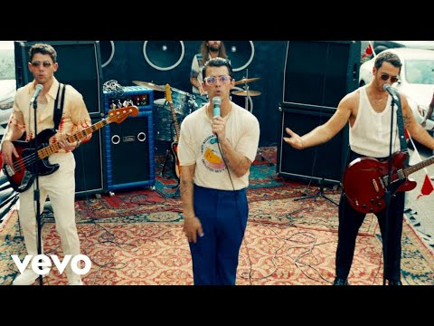 youtube filmek - Jonas Brothers - Who's In Your Head (Official Video)