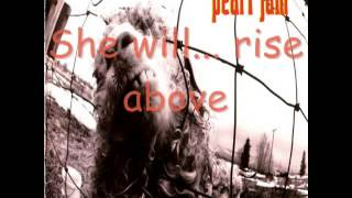 Pearl Jam - Daughter (lyrics)