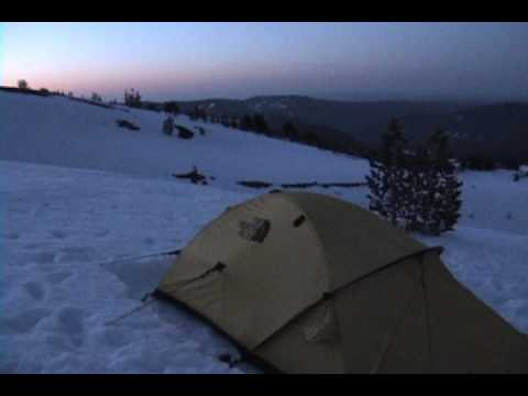 The North Face Tempest - 23 Single Wall High-Altitude Tent.mov & The North Face Tempest - 23 Single Wall High-Altitude Tent.mov ...