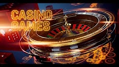 Casino Games / Poker Champions / Casino Online Intro  ( After Effects Template ) ★ AE Templates