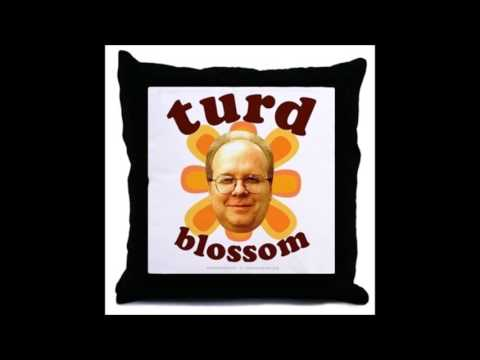 Ron & Fez Comedy Pyramid: Nicknames For Karl Rove