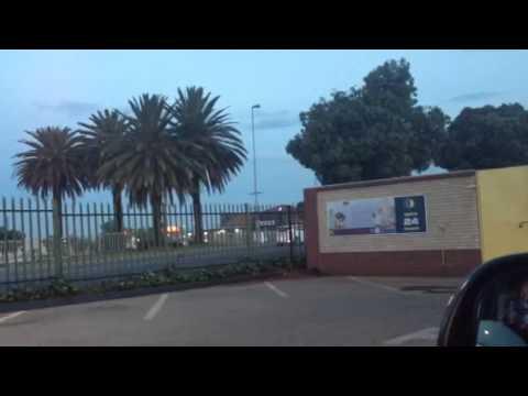 South Africa (Boksburg) MacDonald's, rats! part 2