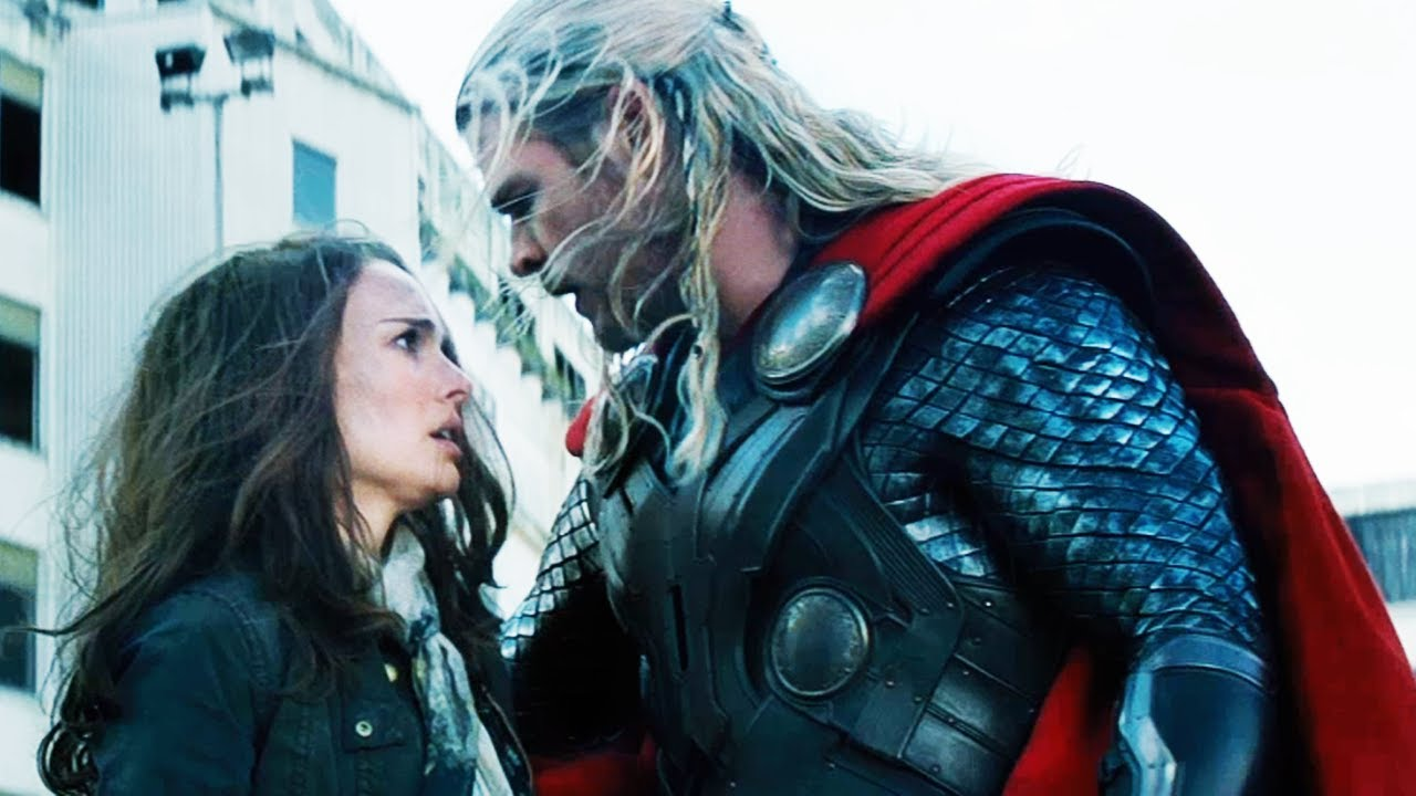 thor 2 the dark world official trailer 2013 movie [hd] - youtube